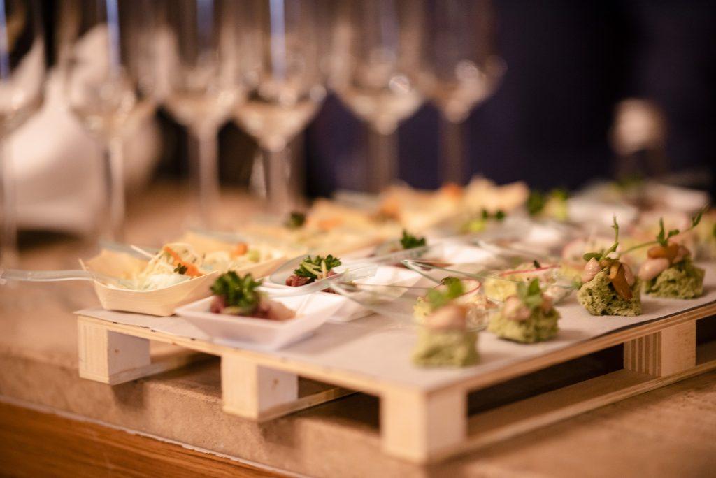 fotografiranje dogodkov catering