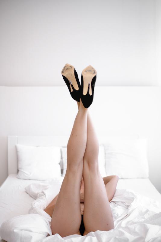 boudoir fotografiranje