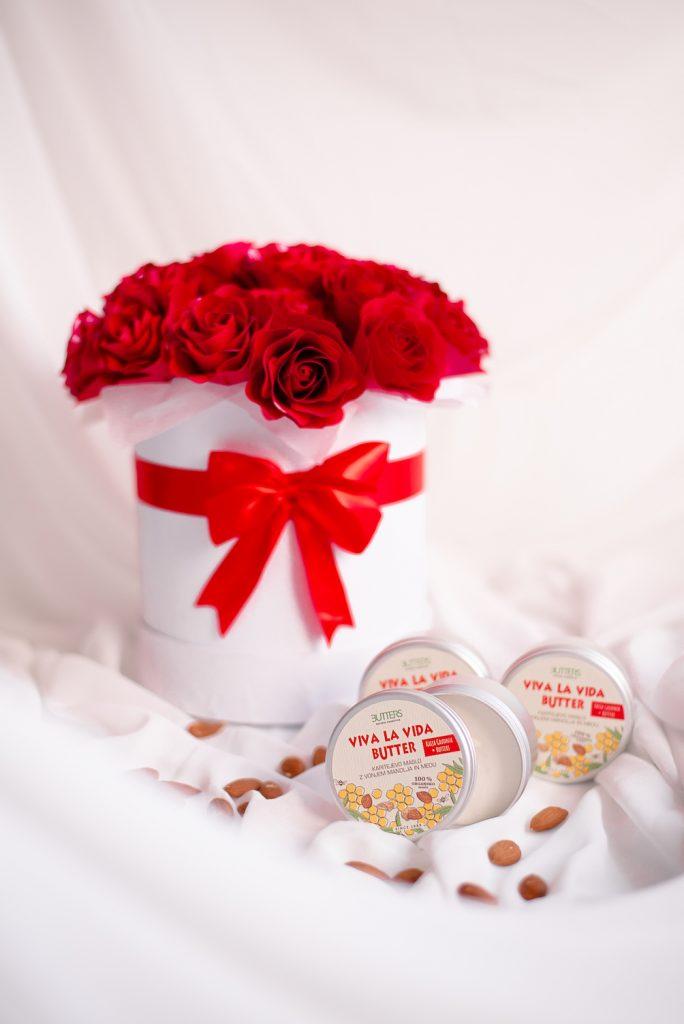 fotografiranje butters slovenija izdelkov